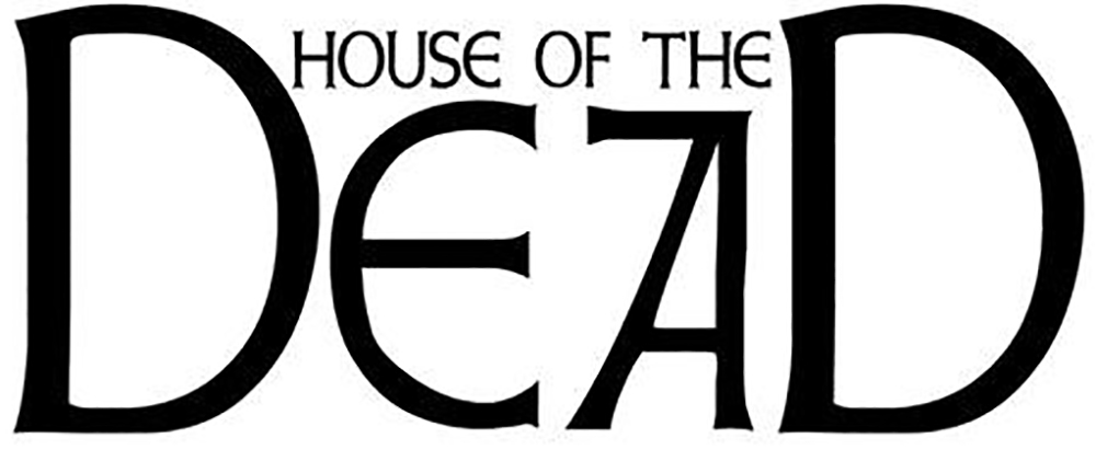 Web Series: House of the Dead   Alex Arias Productions