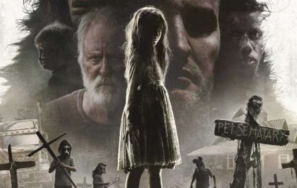 Review: Pet Sematary Remake -- sometimes leaving it alone is better